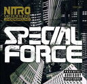 NITRO MICROPHONE UNDERGROUND/SPECIAL FORCE【CD/邦楽ポップス】