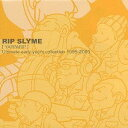 【アウトレット品】RIP SLYME/YAPPARIP【CD/邦楽ポップス】