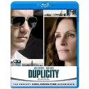 デュプリシティ('09米)【Blu-ray/洋画サスペンス|犯罪|企業 会社】