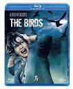 鳥('63米)【Blu-ray/洋画サスペンス|パニック】