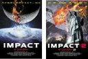 2パック【中古】DVD▼IMPACT インパクト(2枚セット)1、2▽レンタル落ち 全2巻