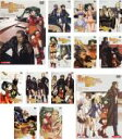 全巻セット【中古】DVD▼SoltyRei ソルティレイ(13枚セット)第1話〜最終話▽レンタル落ち
