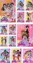 全巻セット【中古】DVD▼きらりん☆レボリューション 3rdツアー(13枚セット)第103話?第15