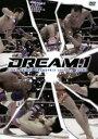 【中古】DVD▼DREAM.1 ライト級グランプリ2008 開幕戦▽レンタル落ち