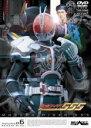 【バーゲン】【中古】DVD▼仮面ライダー 555 ファイズ Volume06▽レンタル落ち【東映】