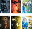 全巻セットSS【中古】DVD▼NO.6 ナンバー シック(6枚セット)第1話〜第11話▽レンタル落ち