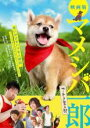 【中古】DVD▼映画版 マメシバ一郎 フーテンの芝二郎▽レンタル落ち