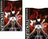 2パック【中古】DVD▼劇場版 NEON GENESIS EVANGELION(2枚セット)DEATH TRUE 2、Air まごころを君に▽レンタル落ち 全2巻