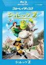 【中古】Blu-ray▼シュレック 2 ブルーレイディスク▽レンタル落ち