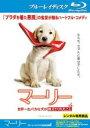 【中古】Blu-ray▼マーリー 世界一おバカな犬が教えてくれたこと ブルーレイディスク▽レンタル落ち