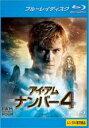 【バーゲンセール】【中古】Blu-ray▼アイ・アム・ナンバー4 ブルーレイディスク▽レンタル落ち
