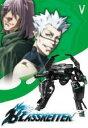 【中古】DVD▼BLASSREITER ブラスレイター V(第9話、第10話)▽レンタル落ち【東映】