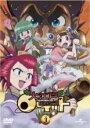 【中古】DVD▼大江戸ロケット 3(第6話〜第8話)▽レン