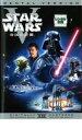 【バーゲン】【中古】DVD▼スター・ウォーズ 帝国の逆襲 5▽レンタル落ち