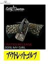 【新品 限定】2016 LIMITED RELEASE スコッティキャメロン マイガール MY GIRL Fancy & Forever 正規品 ヘッドカバー、...