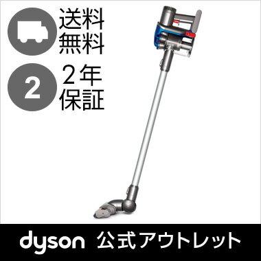 【フトンツールプレゼント】ダイソン DC35 モーターヘッド | Dyson digital slim コードレスクリーナー [DC35MH] <アイアン/クロムブルー>【新品/メーカー2年保証】