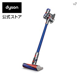 <strong>ダイソン</strong> Dyson V7 サイクロン式 <strong>コードレス</strong><strong>掃除機</strong> dyson SV11FFOLB 2018年モデル