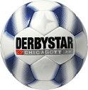 ダービースター ChicagoTT(4号球)2015-2016モデル サッカーボール