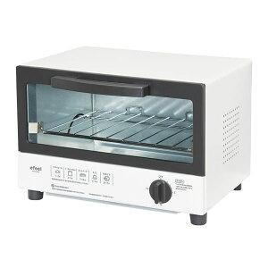 一人暮らし オーブン トースター ホワイト キッチン シンプル アイリスオーヤマ