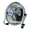 【扇風機 卓上】【B】TEKNOS マグネット扇風機【小型 マグネット 首ふり オフィス ミニ扇風機】千住 MG-9【D】