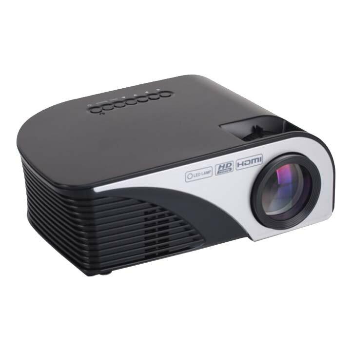 RAMASU LEDプロジェクター ブラック R...の商品画像
