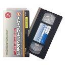 VHSヘッドクリーナー AV-M6026ビデオクリーナー ビ...