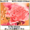 壁掛けアート アートパネル 風景画 フォトグラファー y2-hiro 写真 F3 バラ 薔薇 マクロ 植物 ピンク 自然 母の日 花 ギフト インテリア雑貨 キャンバスジグレー版画
