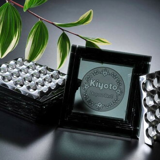 Peel up ashtray black square type /BALI/ Bali product (entering gift / gift set / family celebration / marriage family celebration / wedding ceremony / gift in return / present / Father's Day / Mother's Day / respect for the old / sixtieth birthday celeb