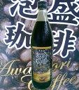 久米仙酒造 泡盛コーヒー 12度/900ml【沖縄】【泡盛】【リキュール】