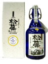 松藤 限定古酒 43度/500ml【沖縄】【泡盛】