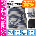 【送料無料】犬印 検診便利パンツ妊婦帯 HB8367犬印本舗...