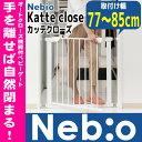 【16時まであす楽対応】【送料無料】Katte close ...