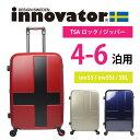 ノベルティプレゼント イノベーター スーツケース キャリー ビジネス