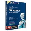 【ポイント10倍】キヤノンITソリューションズ ESET File Security for Linux / Windows Server 更新(CITS-EA05-E07) 目安在庫=○【10P21Aug14】