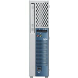 【ポイント10倍】NEC Mate タイプME (Corei5-4570/2GB/250GB/Multi/OF2013/Win7/3Yパーツ)(PC-MK...
