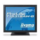 【ポイント10倍】iiyama ProLite T1531SAW-B 15インチタッチパネル液晶ディスプレイ(PLT1531SAW-B1) 目安在庫=○【10P11Aug14】