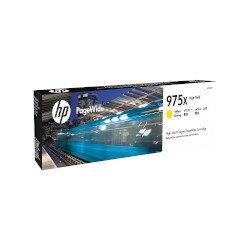 日本HP HP975X インクカートリッジ イエロー L0S06AA 目安在庫=△【10P03Dec16】 【ポイント10倍】【送料無料】【カード決済可能】「ショップ・オブ・ザ・ウィーク2017年7月度第1週のMVPを受賞致しました!」