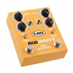- T-REX DISTORTION (MUDHONEY Ⅱ)(0811059010205) 仕入先在庫品