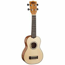 - KALA FLAME MAPLE UKULELE (KA-FMSG)(0812040018217) 仕入先在庫品