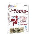 イーフロンティア EaseUS パーティションマスター Professional(対応OS:その他)(EUPM10W111) 目安在庫=○【10P03Dec16】