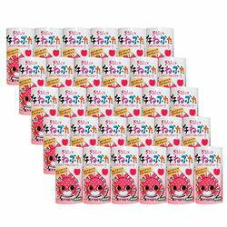 シャイニー 青森の味!アップルジュース プチねぶた カートカン125ml×30缶 1ケース(03057-30) 目安在庫=○【10P03Dec16】