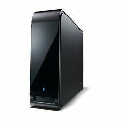 水牛城高清 LX8.0U3D 硬體加密功能 USB3.0 外部硬碟標準庫存品 8 TB =-[10P03Dec16]
