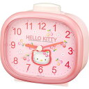 [email service impossibility] Citizen citizen rhythm clock clock hello kitty HELLO KITTY alarm clock alarm clock 4RA418MJ13 [easy ギフ _ packing] [comfortable ギフ _ expands an address] [smtb-k] [kb] [RCP]