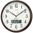 [ lapping free of charge  wall clock clock rhythm clock pure calendar M03 electric wave wall clock 4FYA03-006  comfort  _ packing   comfort  _ impossible of an email service expands address   RCPfashion  fs2gm]