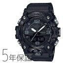 G-SHOCK Gショック GG-B100-1BJF カシオ CASIO ブラックアウト マスターオブG マッドマスター スマホリンク 黒 腕時計 メンズ