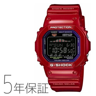 CASIO Casio G-SHOCK G-Shock G-LIDE (G ride) GWX-5600C-4JF men watch fs3gm