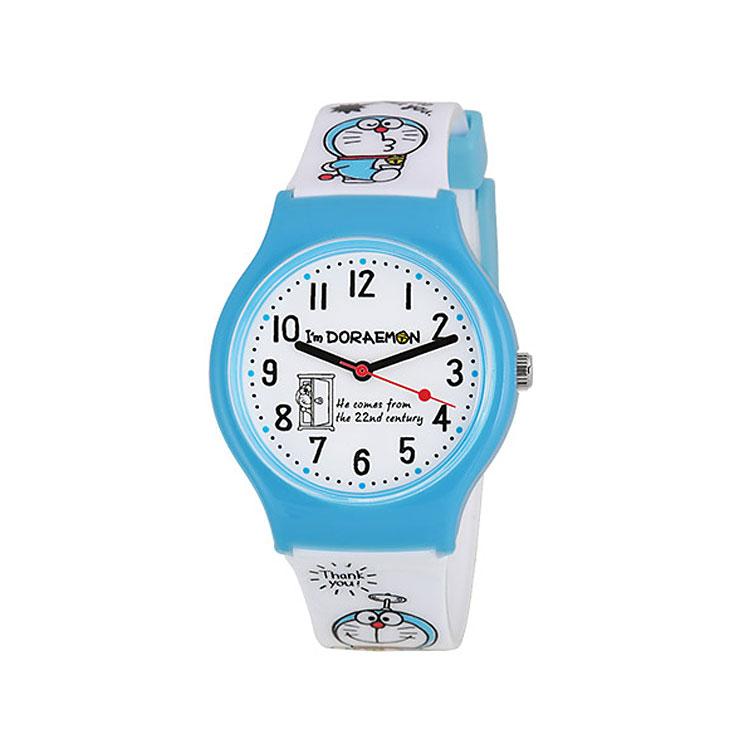 サンリオ サンフレイム ドラえもん I'm Doraemon キッズウォッチ キャラクターSR-V20 腕時計 男の子 女の子 こどもの日 誕生日