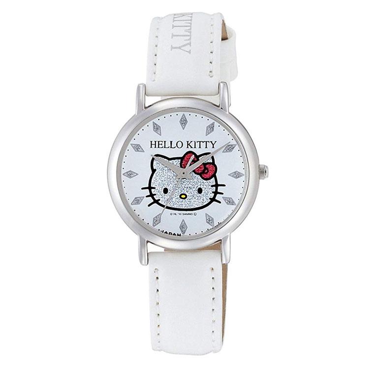 シチズン ハローキティ 腕時計 HELLO KITTY WATCH カジュアルウォッチ 日本製 0009N001