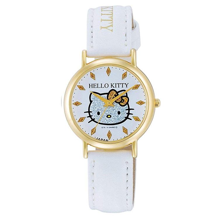 シチズン ハローキティ 腕時計 HELLO KITTY WATCH カジュアルウォッチ 日本製 0009N003