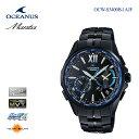 カシオ CASIO オシアナス OCEANUS OCW-S3400B-1AJF メンズ 腕時計